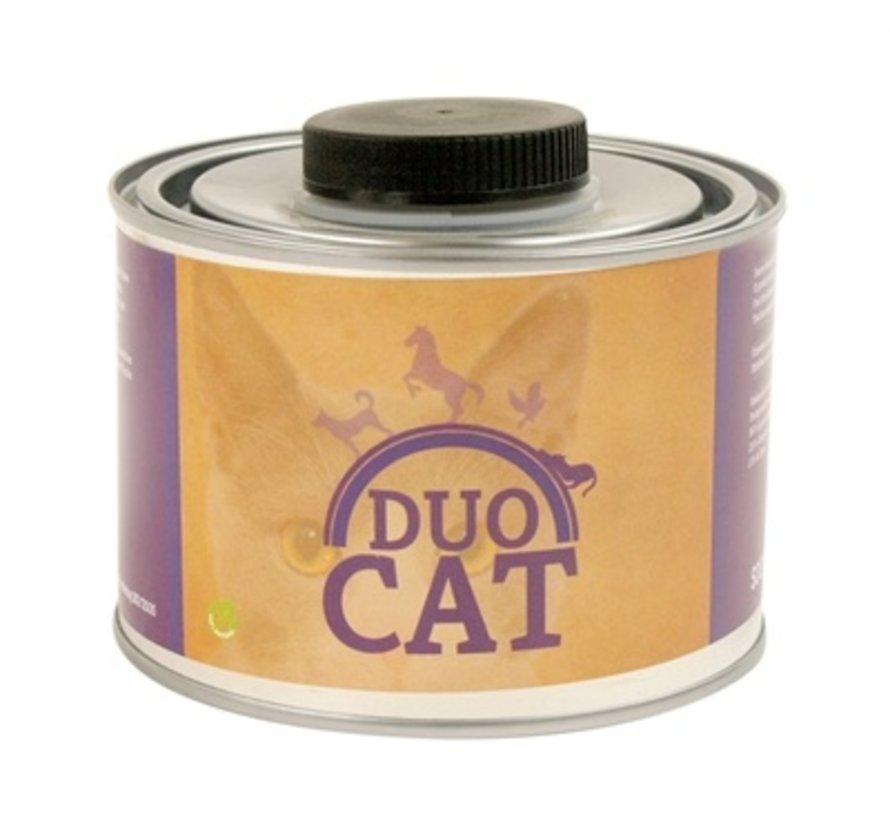 Duo cat vet supplement