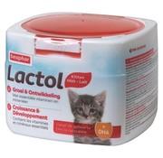 Beaphar Beaphar kitty milk lactol