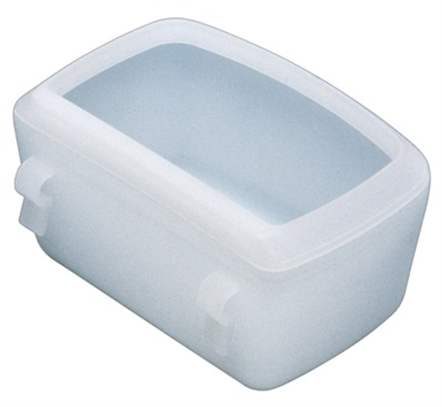Ferplast voer / drinkbak voor atlas vervoersbox 5708