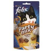 Felix 8x felix snack party mix original
