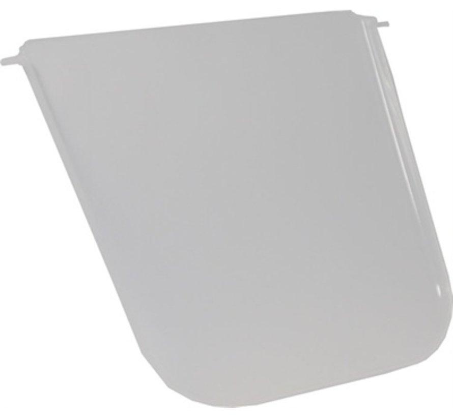 Flap voor flip cat / flip corner kattenbak transparant