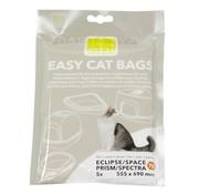 Ebi Ebi easy-cat kattenbakzak jumbo u-vorm