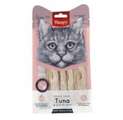 Wanpy Wanpy creamy lickable treats tuna / shrimp