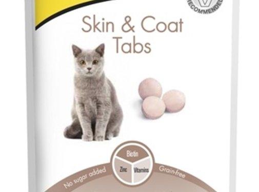 Gimcat Gimcat skin & coat tabs