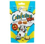 Catisfactions Catisfactions mix zalm/kaas