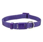 Trixie Trixie halsband kat premium violet paars