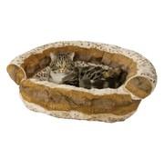 Rosewood Rosewood kattenmand sofa hyena bruin
