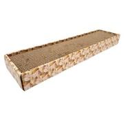 Croci Croci krabplank homedecor textuur goud
