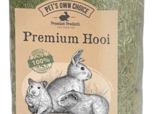 Pets own choice Pets own choice premium berghooi