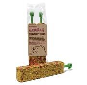 Naturals Rosewood naturals aardbei sticks