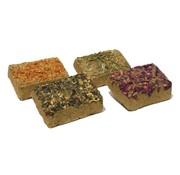 Naturals Rosewood naturals wellness knaagsteen assorti