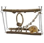 Rosewood Hangbrug activity