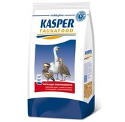 Kasper faunafood Kasper faunafood hobbyline watervogel onderhoudskorrel