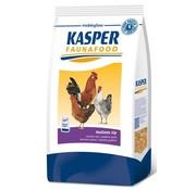 Kasper faunafood Kasper faunafood hobbyline multimix kip