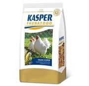 Kasper faunafood Kasper faunafood goldline vitamix krielkip
