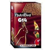 Nutribird Nutribird original g14 onderhoudsvoeder