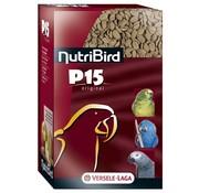 Nutribird Nutribird p15 original onderhoudsvoeder