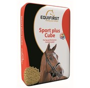 Equifirst Equifirst sport plus cube