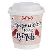 Best for birds Best for birds vogel cappuccino
