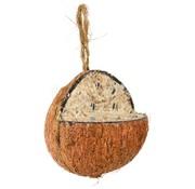 Best for birds Best for birds kokosnoot gevuld met vet