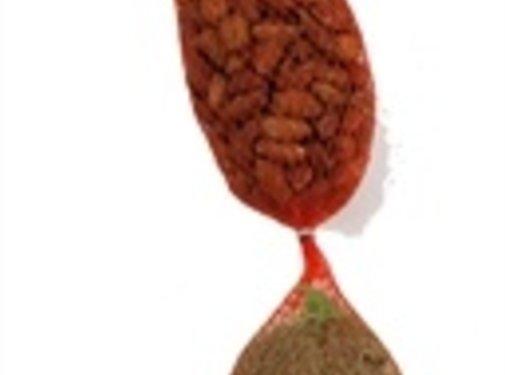 Merkloos 25x combi winterslinger met 2 vetbol