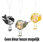 Best for birds Best for birds vetbolhouder vogel assorti