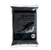 Komodo Komodo caco zand zwart