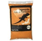 Komodo Komodo caco zand terracotta