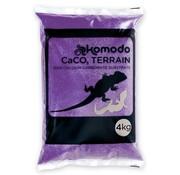 Komodo Komodo caco zand paars