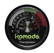 Komodo Komodo thermometer analoog