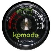 Komodo Komodo hygrometer analoog