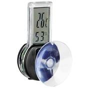 Trixie Trixie reptiland digitale thermometer hygrometer