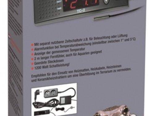 Lucky reptile Lucky reptile thermo control ii