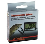 Lucky reptile Lucky reptile thermometer deluxe