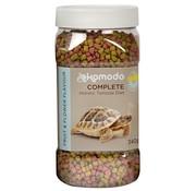 Komodo Komodo voer schildpad fruit/bloem
