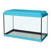 Zolux Zolux aquarium nanolife kidz blauw