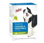 Prins Prins totalcare grainfree kip/groenten