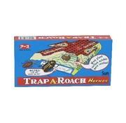 Hoy hoy Hoy hoy trap-a-roach