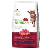 Natural trainer Natural trainer cat adult beef
