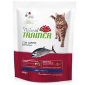 Natural trainer Natural trainer cat adult tuna