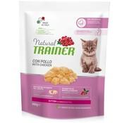 Natural trainer Natural trainer cat kitten chicken