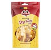 Snuffle Snuffle dog fries crispy