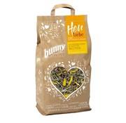 Bunny nature Bunny nature my favorite hooi zonnebloem / kaasjeskruid bloesem