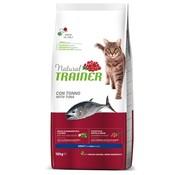 Natural trainer Natural trainer kat adult tonijn