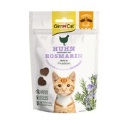 Gimcat Gimcat crunchy snack kip met rozemarijn