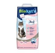 Biokat's Biokat's classic fresh 3in1 babypoeder