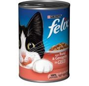 Felix Felix blik rund / gevogelte in gelei