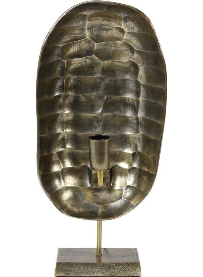 Tl 25x14x54 MAKU antiek brons