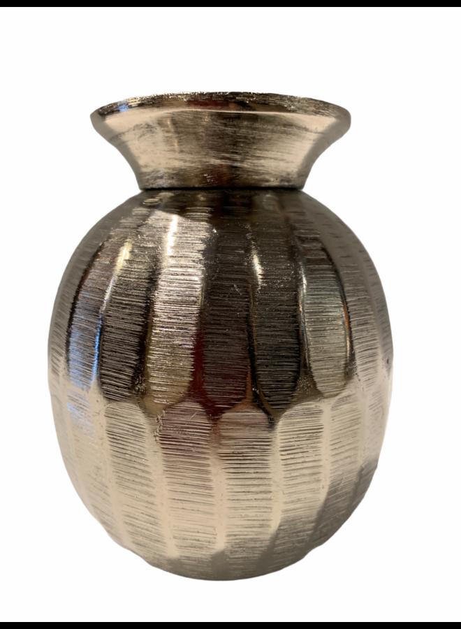 Vase 9x9x11cm