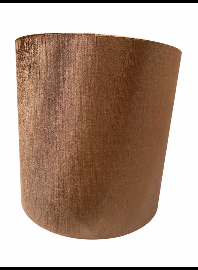 Shade cilinder powder pink